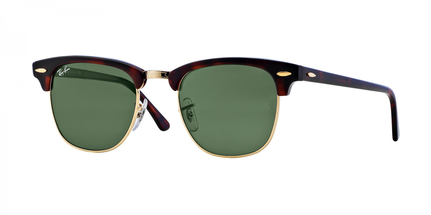 Ray Ban Clubmaster RB 3016 W0366 uHMPeJUK0L