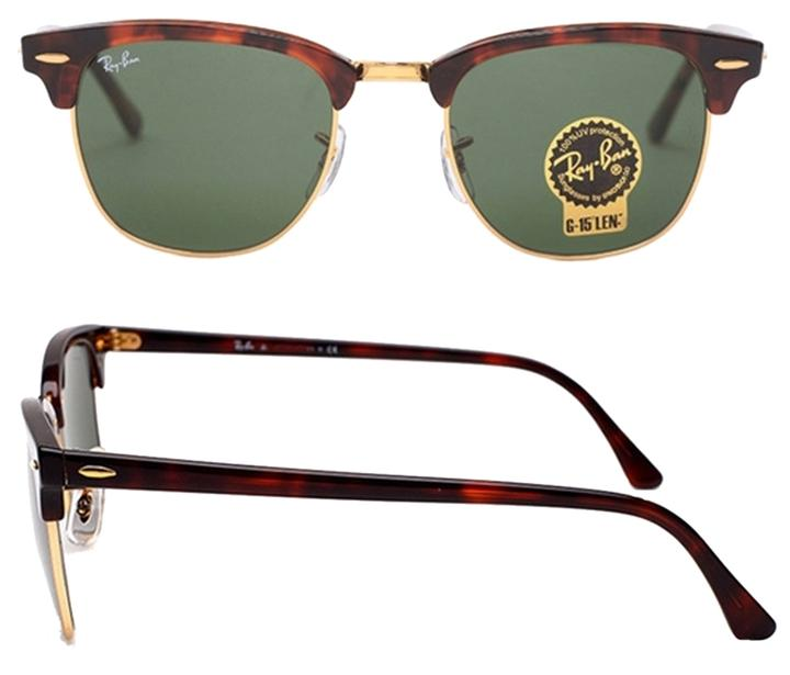 RayBan Clubmaster RB 3016   Vision Supermarket
